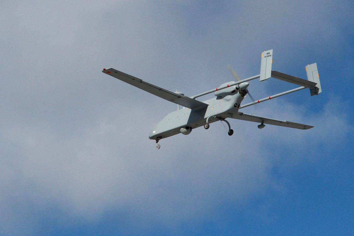 Мы входим в следующую эпоху дронов