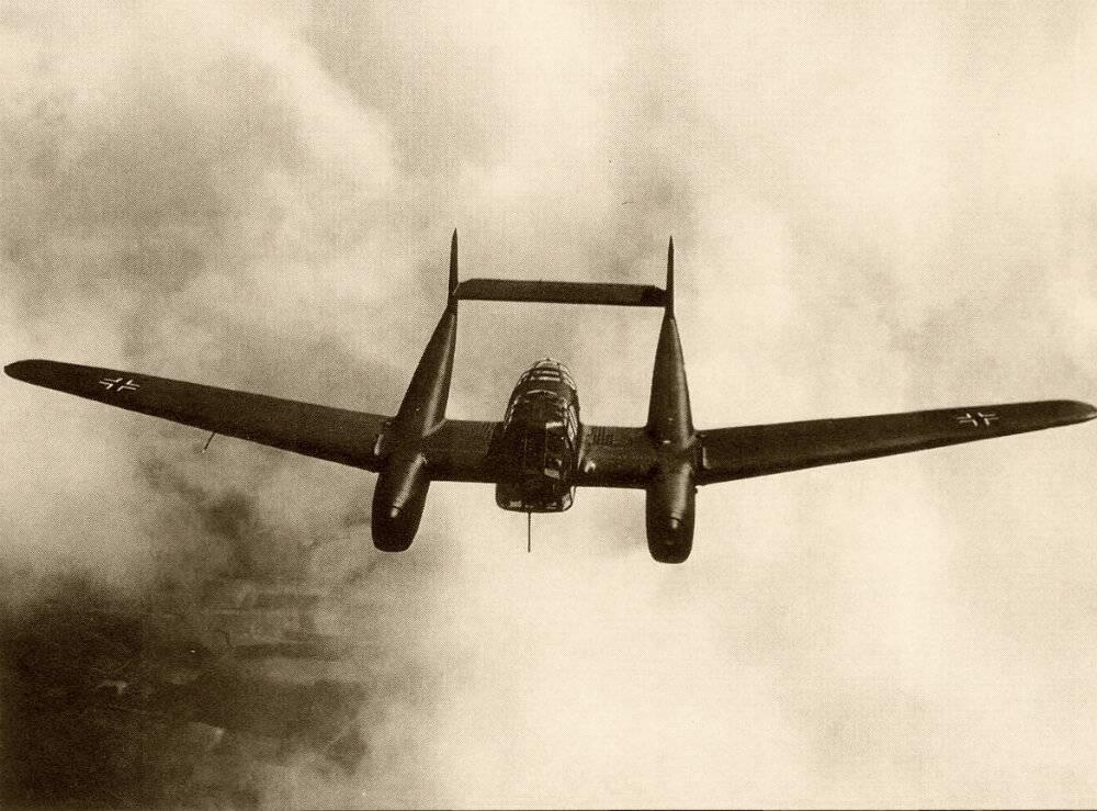 Focke-wulf fw 189 - focke-wulf fw 189 - qwe.wiki