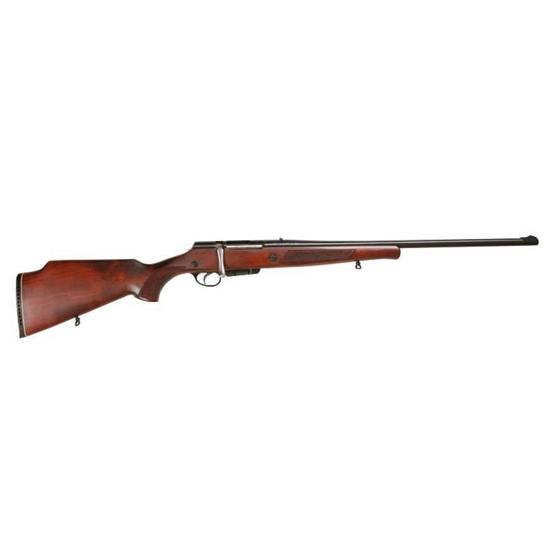 Гладкоствольное ружье МЦ 20-01