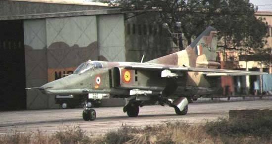 Самолетмиг-29. фото. характеристики. история.