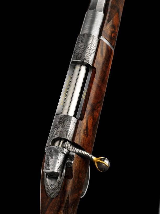 Топ 10 отечественных охотничьих ружей
