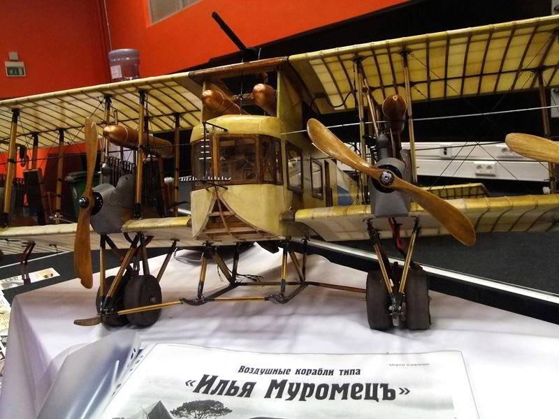 Илья муромец – первенец стратегической авиации. дайджест интересных событий