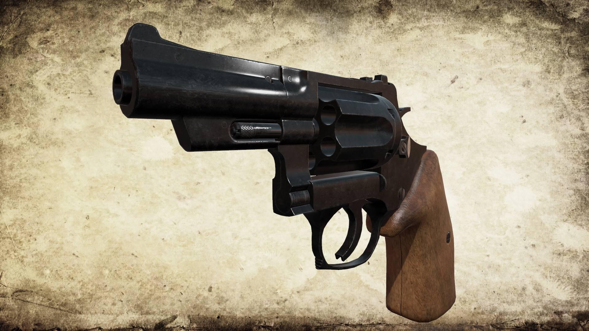 Револьвер рса вики