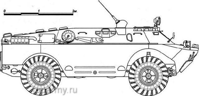 """Птрк """"корнет-э"""" - противотанковый ракетный комплекс"""
