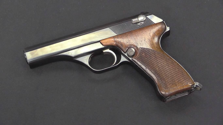 Mauser c96 — википедия с видео // wiki 2