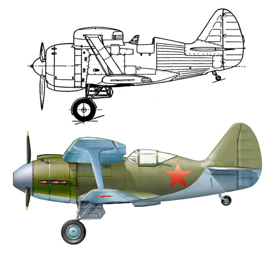 И-180 – последний самолет в.п. чкалова
