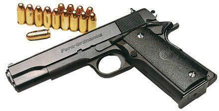 Револьвер кольт нью арми / нэви ттх. фото. размеры