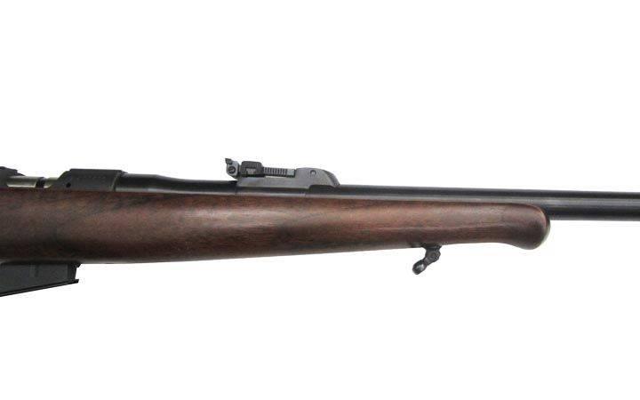 Малокалиберная винтовка cz zkm 452 scout: отзывы, цена, технические характеристики, обзор