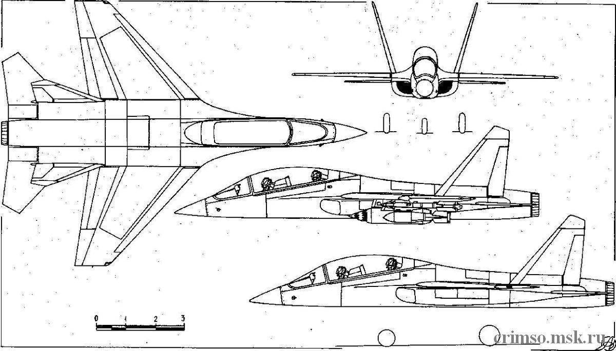 Су-9 википедия