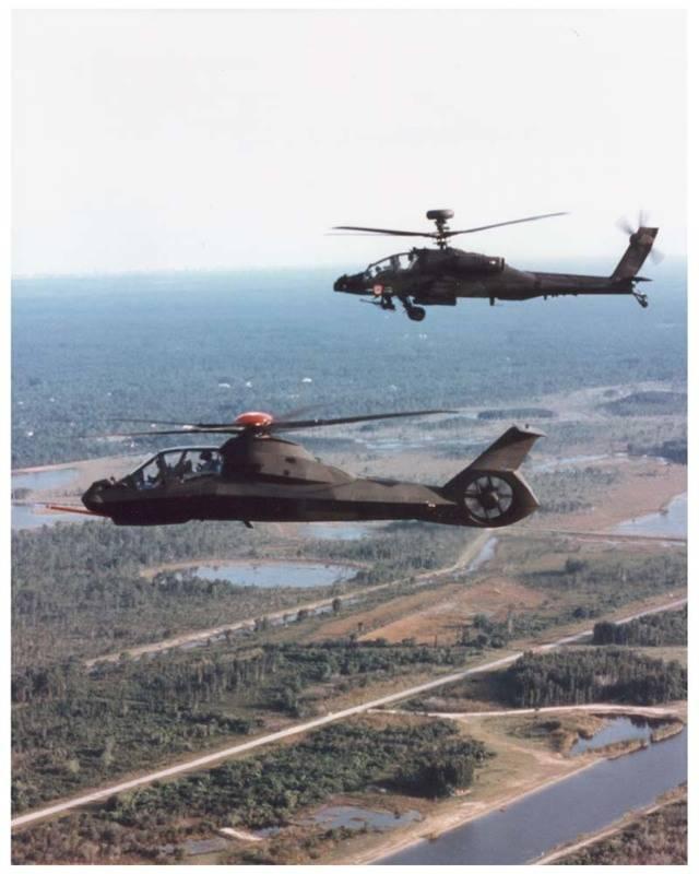 Ah-64 апач