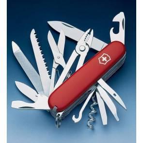 Легенда поколений – швейцарский нож