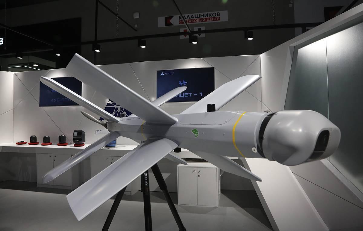 Беспилотные летательные аппараты – будущие короли неба