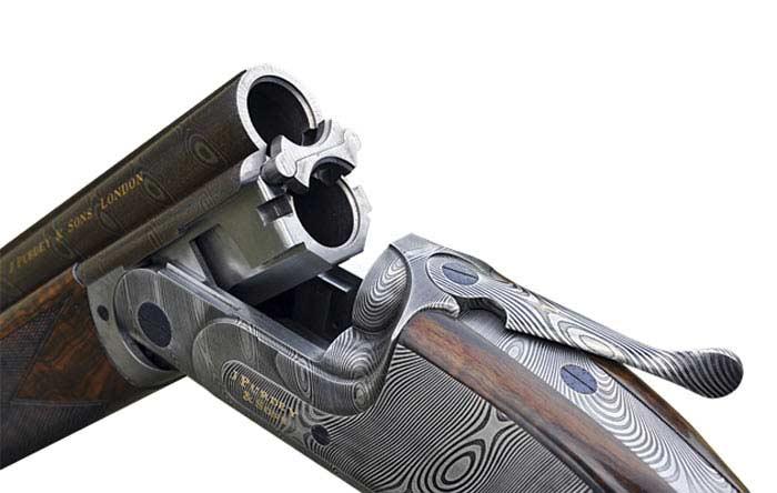 Самые дорогие гладкоствольные ружья