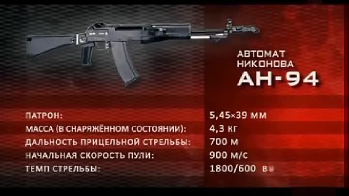 Ан-94 «абакан»