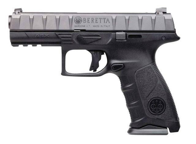 Taurus 2045 пистолет — характеристики, фото, ттх