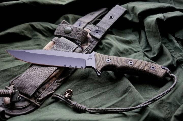Ножи - всё о ножах: боевые ножи