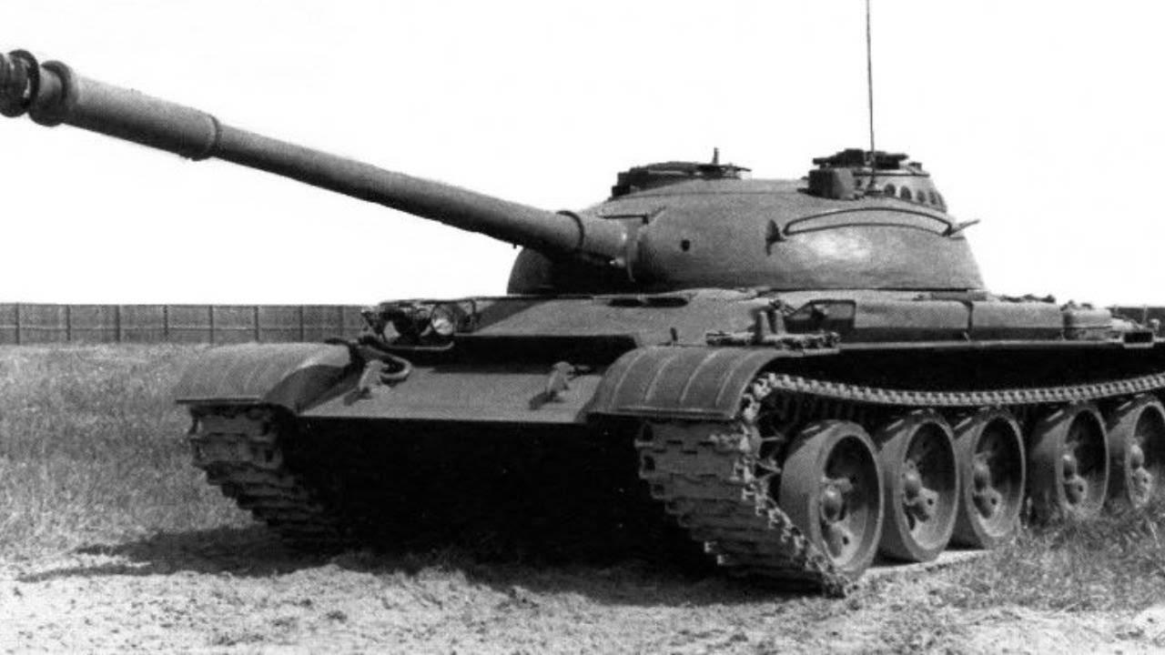 Т-62: зачем рабочую лошадку советской армии хотят вернуть в строй | русская семерка