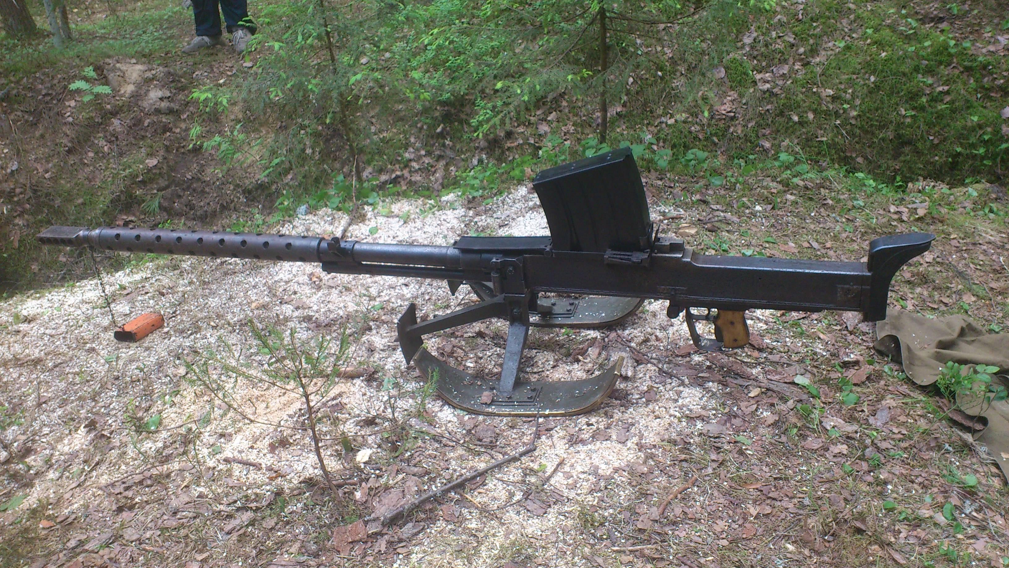 Противотанковое ружье l-39