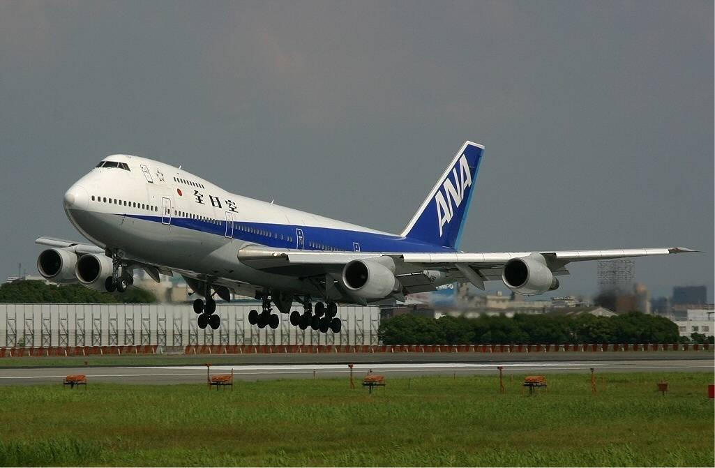 Схема салона боинг 747 400 — авиакомпания россия