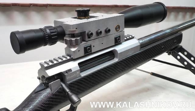 Тсвл-8 сталинград снайперская винтовка — характеристики, фото, ттх