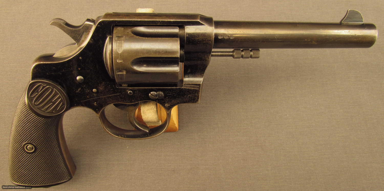 Colt new service - википедия