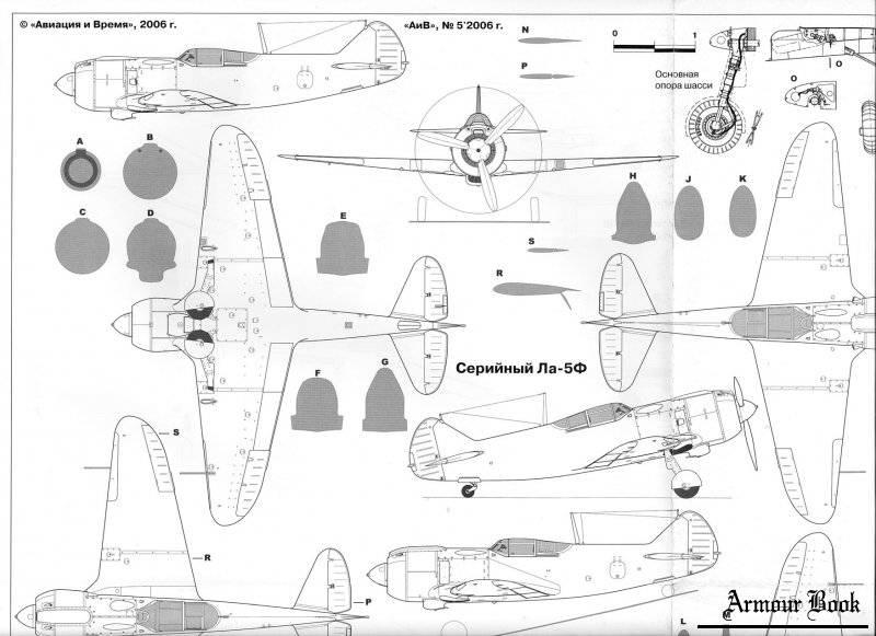 Великая отечественная война: пятерка лучших самолетов