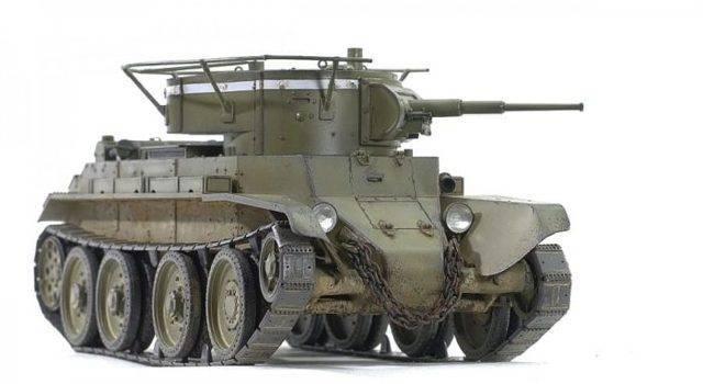 Автострадный танк — lurkmore