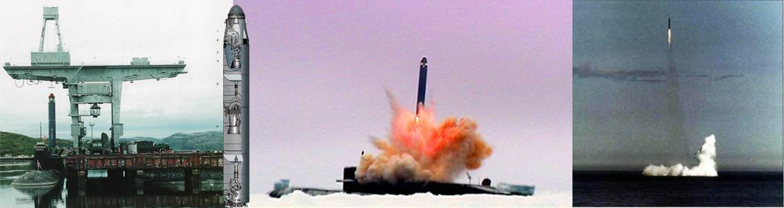 Ракета «Скиф» – миф или реальность
