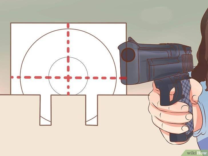 Десять советов начинающим заниматься практической стрельбой. практическая стрельба: как начать тренироваться