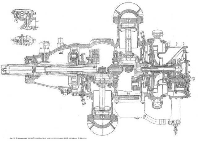 Вертолет яковлев як-24. фото. история. характеристики.