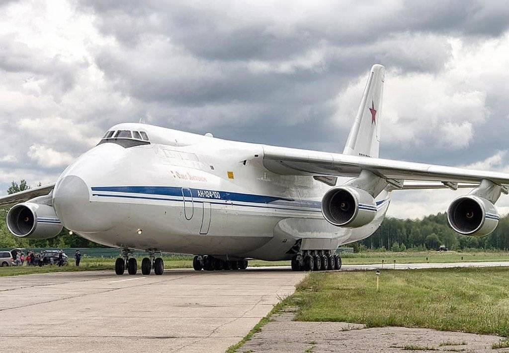 Пао «ил» готовит замену вместо ан-124 «руслан» и модернизацию транспортной авиации россии – новости руан