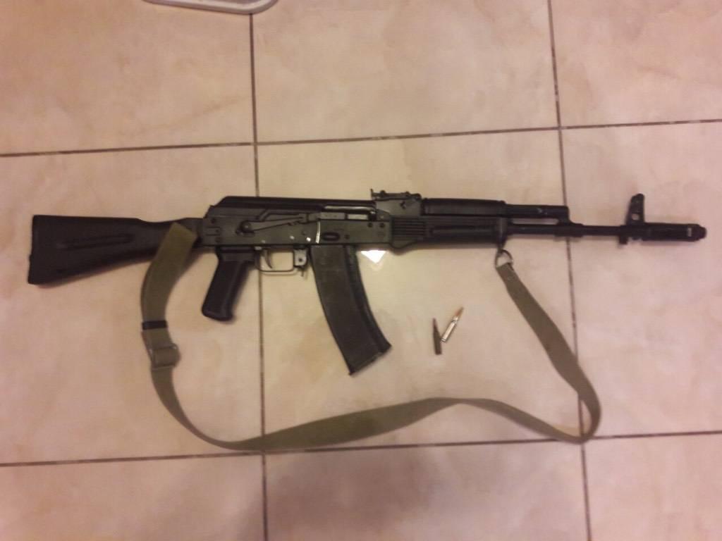 Охотничий нарезной карабин сайга: обзор оружия