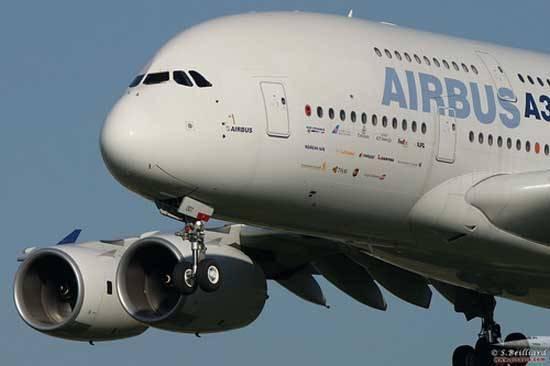 """""""аэробус а380"""": фото, салон и характеристики"""