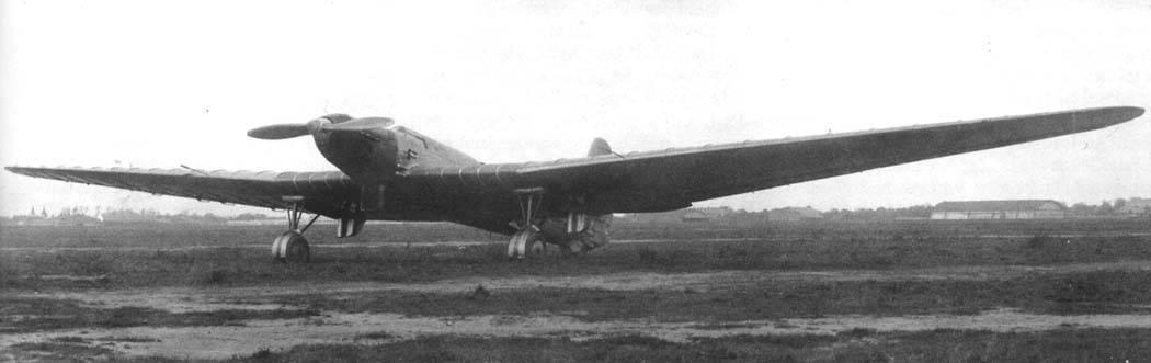 Ант-25 — википедия