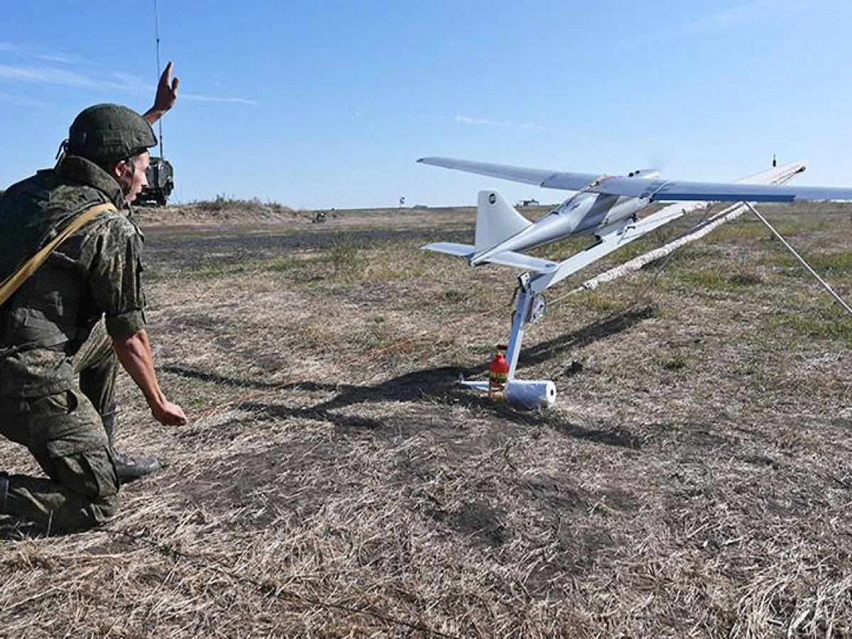Ловушка для дрона: как вывести из строя беспилотник