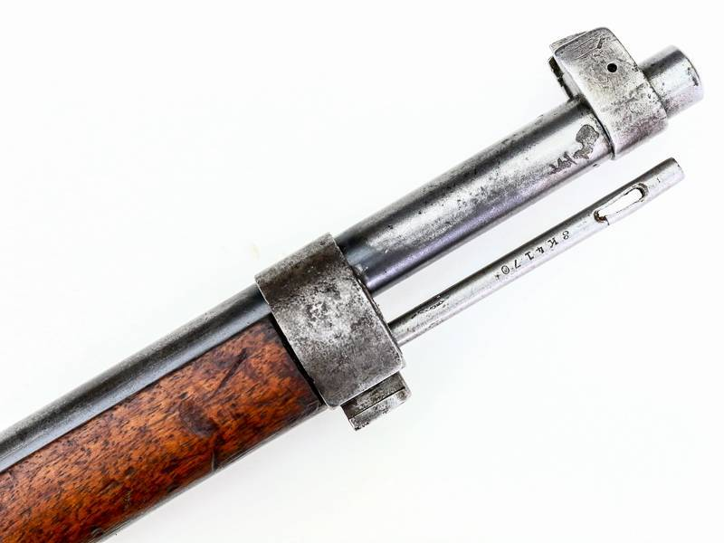 Шведский маузер - swedish mauser - qwe.wiki