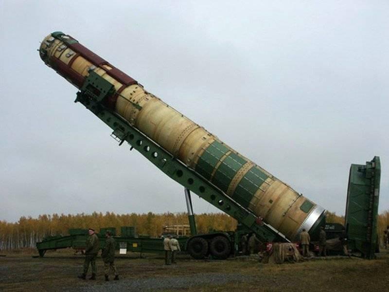 Межконтинентальная баллистическая ракета. история соперничества россии и сша