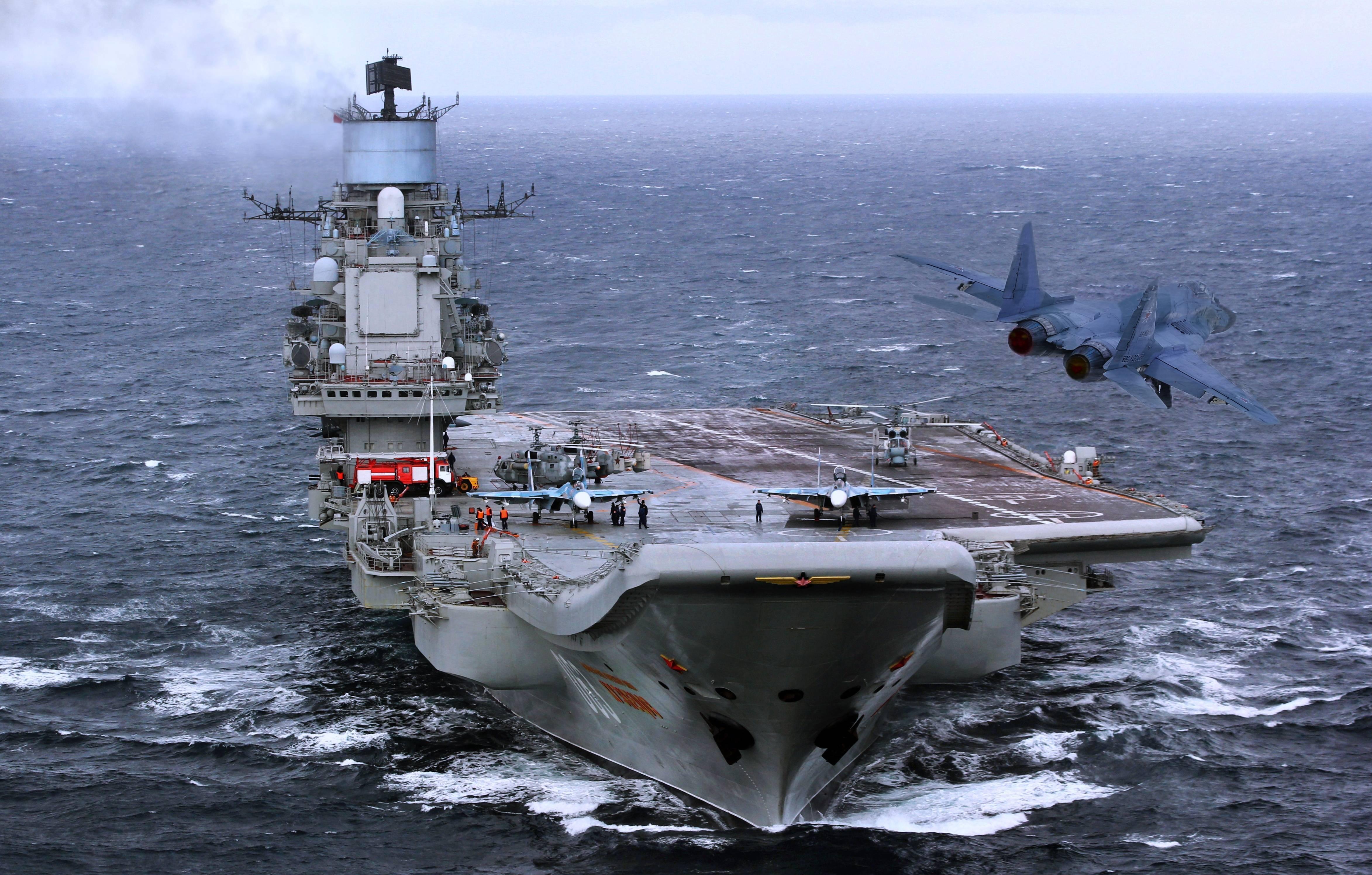 Адмирал кузнецов – герой, в честь которого назван русский авианосец – новости руан