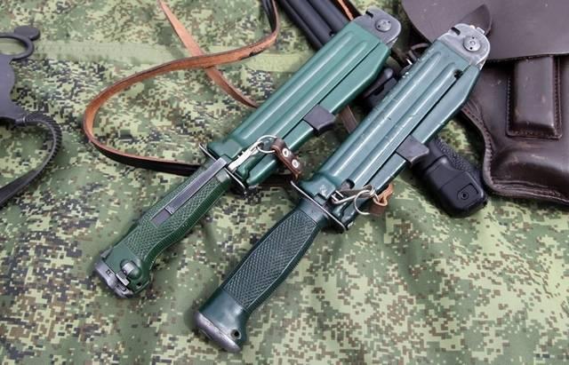 Ножом коли, лопатой бей: на чём строится спецподготовка разведчиков и диверсантов в россии