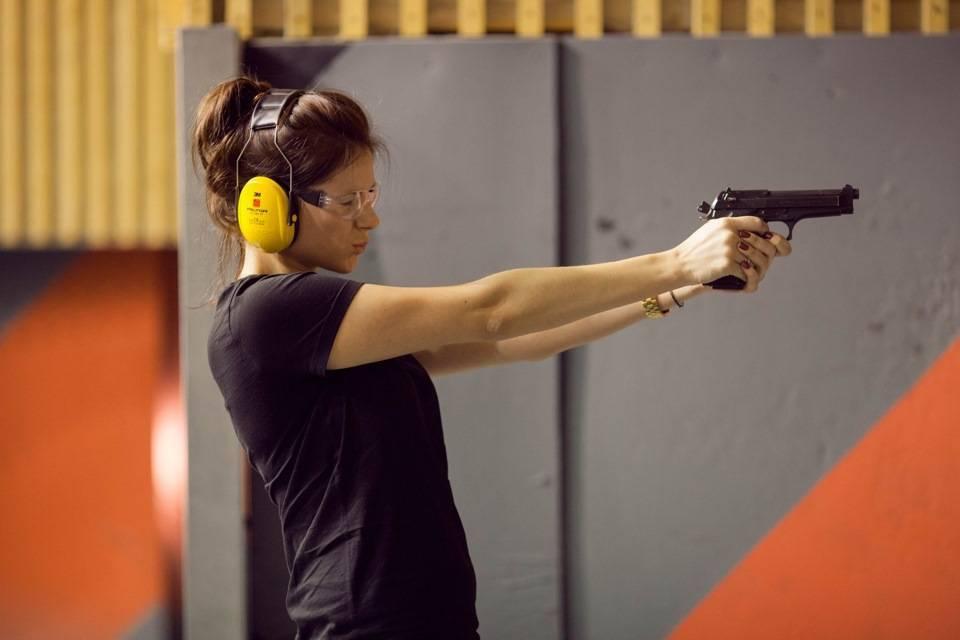 Глава 13. стрельба из пневматического пистолета. учебно-методическое пособие «пулевая стрельба». теория и тактика подготовки стрелков