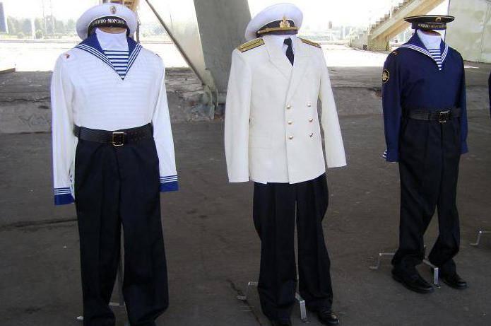 Новость: форма военно-морского флота рф | швейник.онлайн
