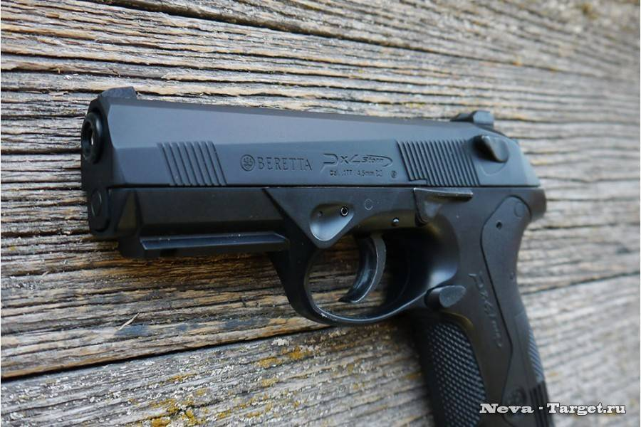 Beretta px4 storm — википедия