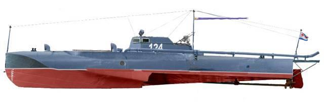 Торпедные катера типа ш-4 | армии и солдаты. военная энциклопедия