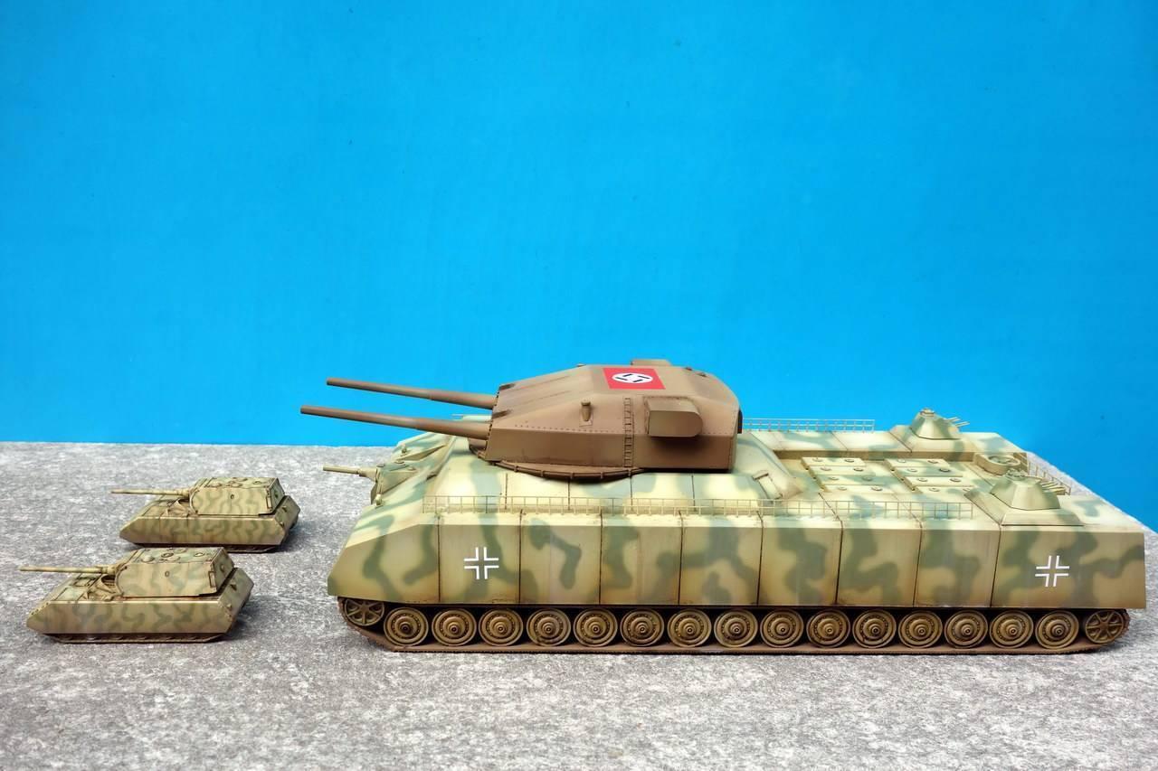Маус (танк)