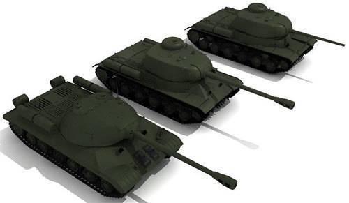 Ис-1 - вики