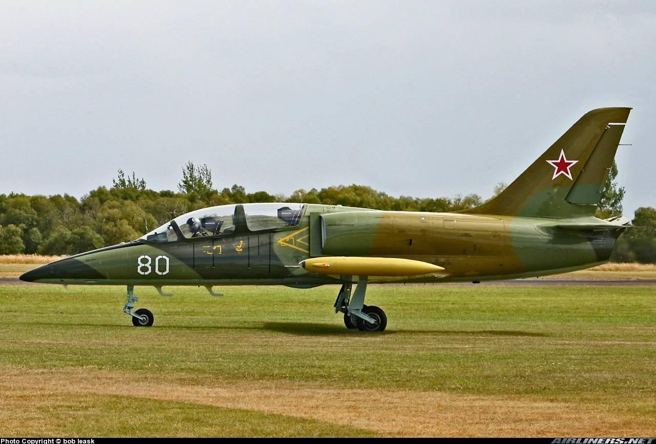Aero l-39 albatros - aero l-39 albatros