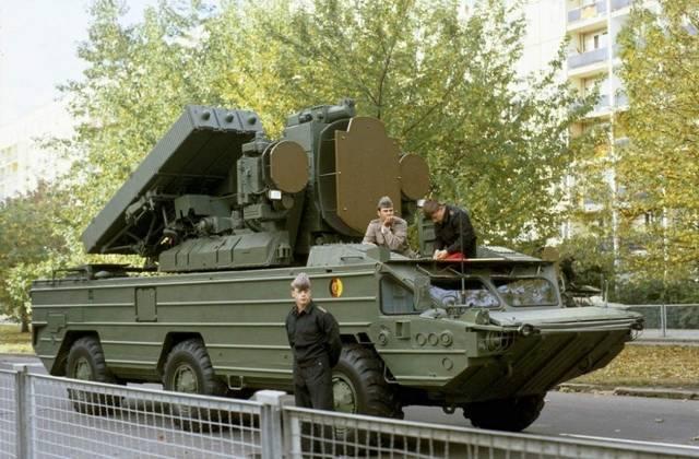Зрк с-25 беркут. фото. ттх. видео. состав