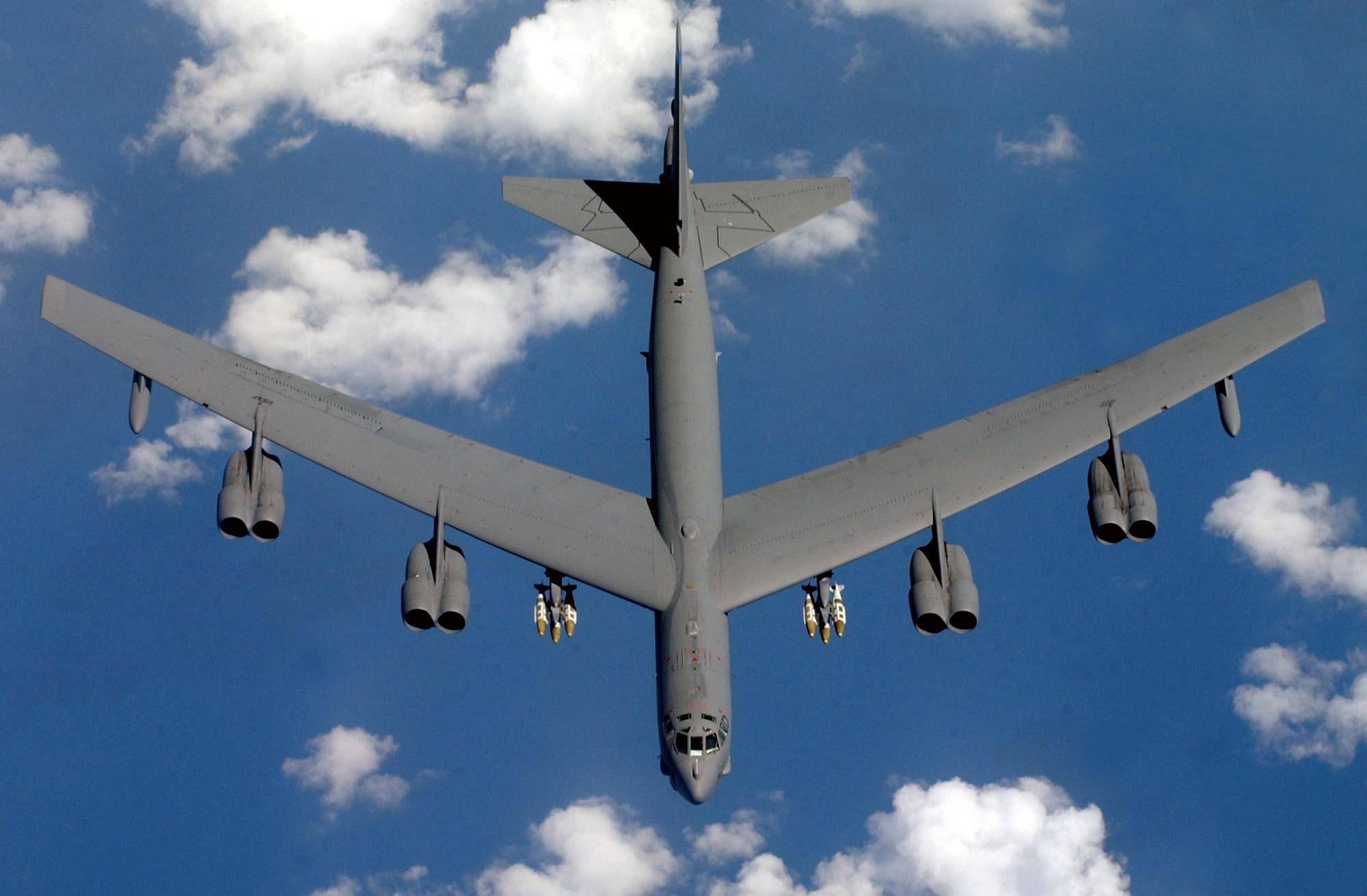 Ягодки опять: почему самолеты холодной войны всё еще в ходу