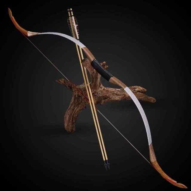 Лучшие в мире традиционные луки - как выбирать и как хранить традиционные луки (5 видео)