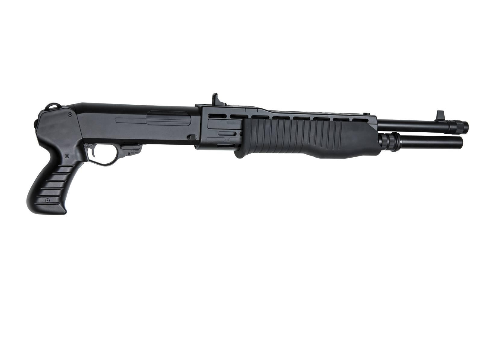 Дробовик Franchi SPAS-12